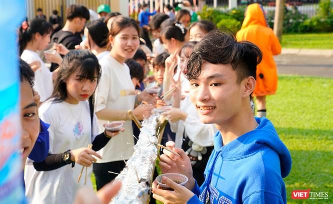 Toàn cảnh lễ hội giao lưu văn hóa Việt – Nhật và Ngày hội việc làm Nhật Bản 2021 tại Đà Nẵng ảnh 9