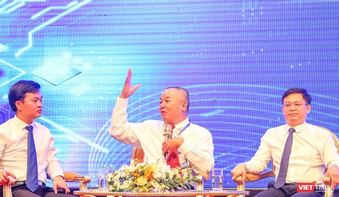Thứ trưởng Nguyễn Huy Dũng: Cần xem chuyển đổi số như hoạt động đầu tư ảnh 3