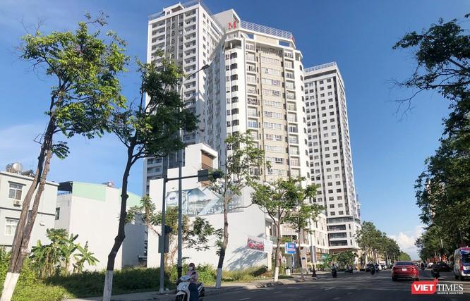 Đà Nẵng: Thêm một chung cư bất chấp quy định, chưa nghiệm thu đã cho hàng trăm người dân vào ở ảnh 2