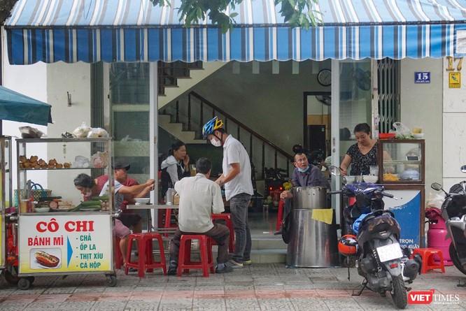 Ảnh: Đà Nẵng ngày đầu mở cửa sau 21 ngày giãn cách COVID-19 ảnh 2