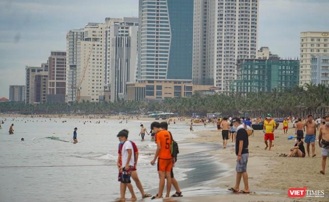 Du lịch Đà Nẵng đủ năng lực để mở cửa vào cuối tháng 10/2021 ảnh 3