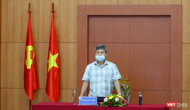 Bất chấp dịch COVID-19, kinh tế Quảng Nam vẫn tăng trưởng đứng Top 5 cả nước ảnh 1