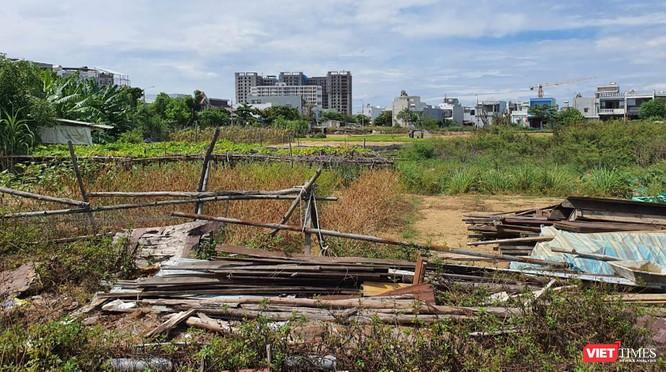 Giám đốc Sở TN&MT Đà Nẵng nói gì về việc giao đất, không đấu giá ở Khu đô thị Phú Mỹ An? ảnh 1