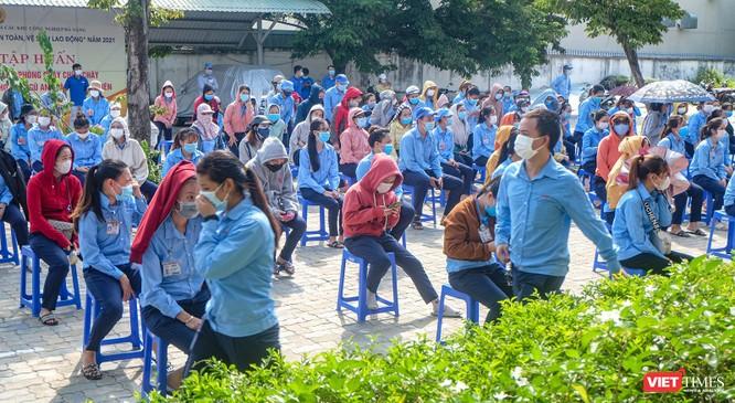 Nóng: Từ 0h ngày 17/7, Đà Nẵng phong toả 4 phường theo Chỉ thị 16 ảnh 2