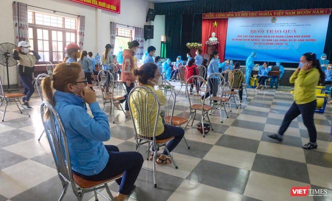 Nóng: Đà Nẵng ghi nhận thêm 17 ca mắc COVID-19 là công nhân KCN Hoà Khánh ảnh 1
