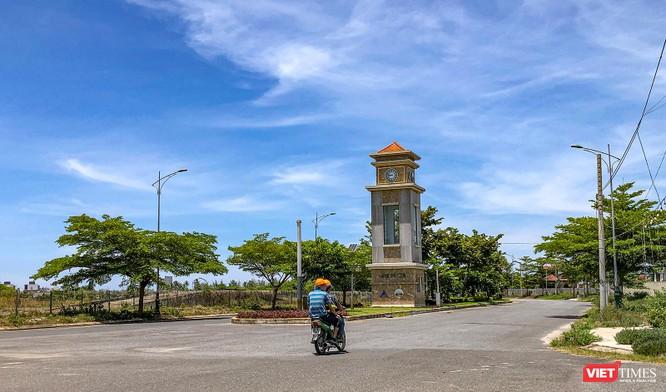 Giám đốc Sở TN&MT Đà Nẵng nói gì về việc giao đất, không đấu giá ở Khu đô thị Phú Mỹ An? ảnh 2