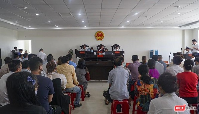 """Thi hành án """"Vụ bẻ kèo môi giới BĐS"""" ở Quảng Nam: Có dấu hiệu hình sự nếu giữ tiền trái mục đích! ảnh 1"""