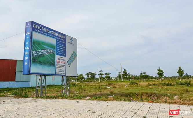 """Thi hành án """"Vụ bẻ kèo môi giới BĐS"""" ở Quảng Nam: Lãnh đạo UBND tỉnh nói gì? ảnh 1"""