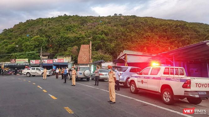 Ảnh: Hàng trăm người miền Trung rời TP HCM bằng xe máy ảnh 9