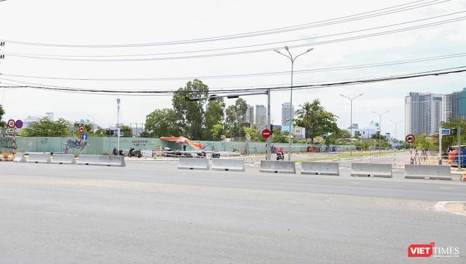 Ảnh: Cận cảnh chốt kiểm soát 5 phường trên địa bàn quận Sơn Trà (Đà Nẵng) ảnh 24