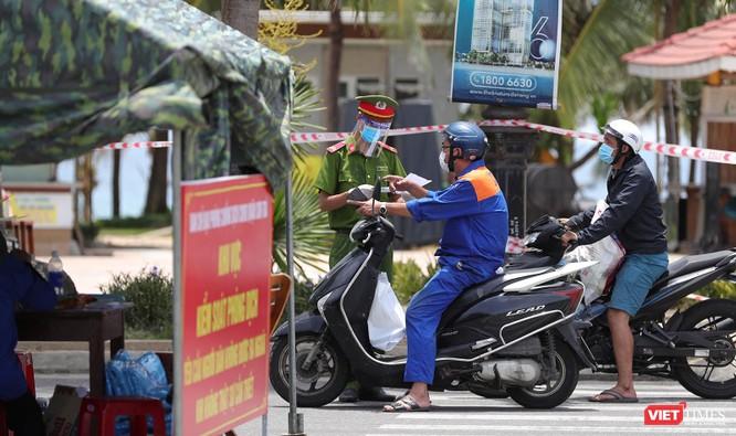 Chủ tịch TP Đà Nẵng: Đã có các kịch bản trong trường hợp dịch COVID-19 tiếp tục diễn biến xấu ảnh 2