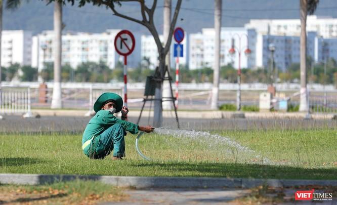 Ảnh: Đường phố Đà Nẵng ra sao sau 10 ngày giãn cách xã hội! ảnh 33