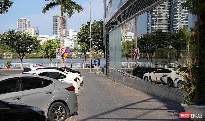 Ảnh: Đường phố Đà Nẵng ra sao sau 10 ngày giãn cách xã hội! ảnh 18