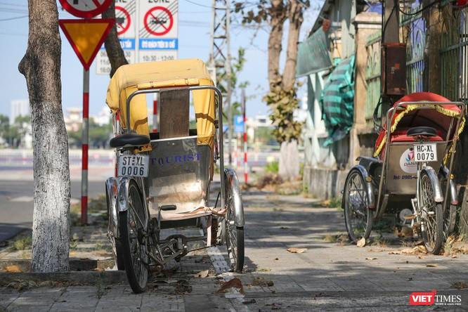 Ảnh: Đường phố Đà Nẵng ra sao sau 10 ngày giãn cách xã hội! ảnh 16
