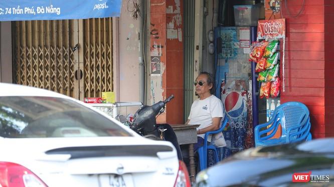 Ảnh: Đường phố Đà Nẵng ra sao sau 10 ngày giãn cách xã hội! ảnh 35