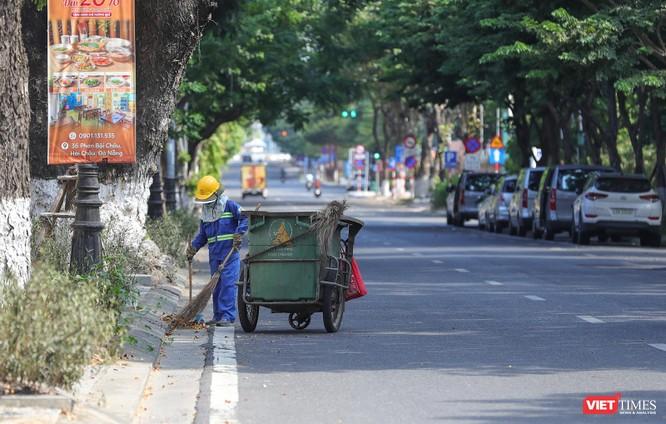 Ảnh: Đường phố Đà Nẵng ra sao sau 10 ngày giãn cách xã hội! ảnh 31