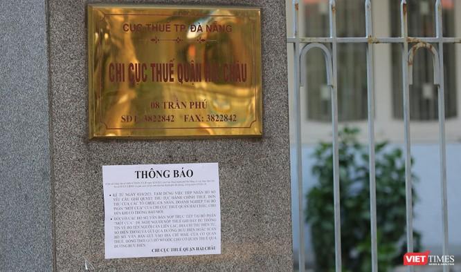 Ảnh: Đường phố Đà Nẵng ra sao sau 10 ngày giãn cách xã hội! ảnh 15