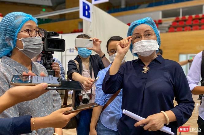 Đà Nẵng có 2 tân Phó Chủ tịch UBND TP ảnh 1