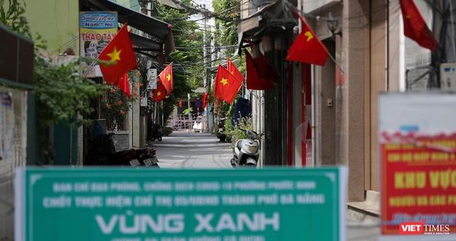 Từ 0h ngày 30/9, Đà Nẵng chuyển sang trạng thái bình thường mới ảnh 1