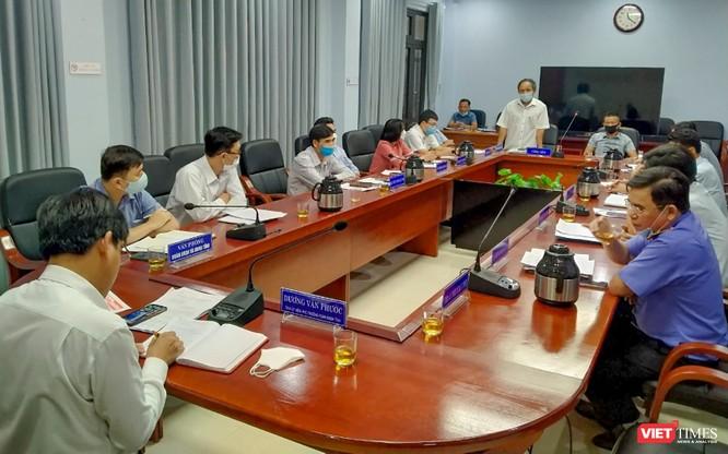 """Khách hàng vụ án """"bẻ kèo hợp đồng môi giới BĐS ở Quảng Nam"""": Sẽ gửi đơn lên Quốc hội ảnh 1"""
