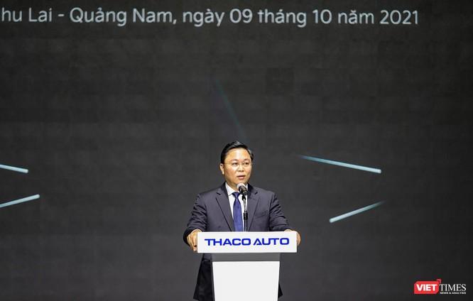 THACO AUTO giới thiệu xe KIA thế hệ mới và công bố khôi phục sản xuất ảnh 1