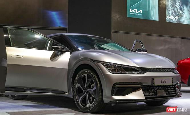 THACO AUTO giới thiệu xe KIA thế hệ mới và công bố khôi phục sản xuất ảnh 5