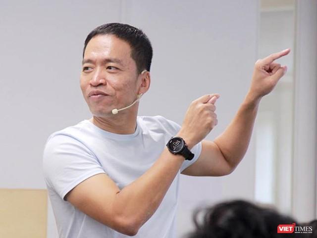 """Lê Hồng Minh: Từ chàng trai nghiện game đến CEO """"kỳ lân"""" tỉ USD ảnh 1"""