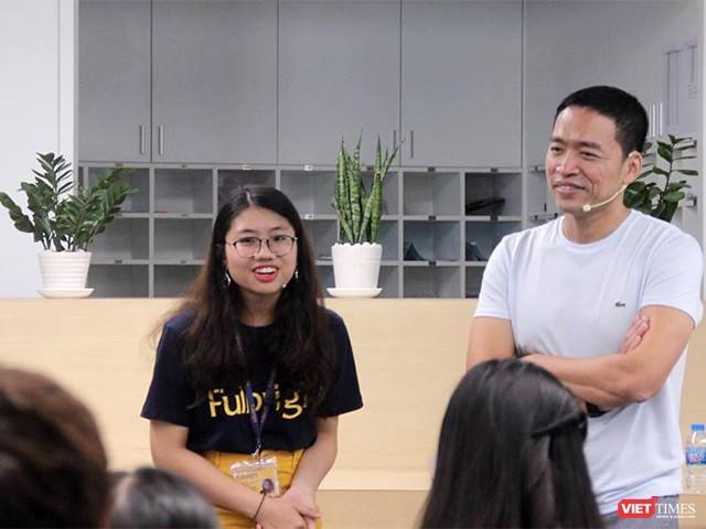 """Lê Hồng Minh: Từ chàng trai nghiện game đến CEO """"kỳ lân"""" tỉ USD ảnh 6"""