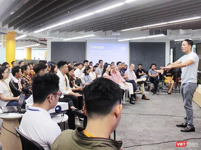 """Lê Hồng Minh: Từ chàng trai nghiện game đến CEO """"kỳ lân"""" tỉ USD ảnh 2"""
