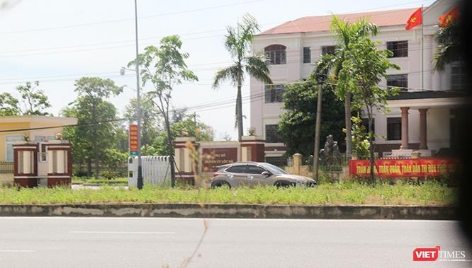 """Hoảng sợ nhìn cách chạy xe """"không giống ai"""" ở huyện Lộc Hà (Hà Tĩnh) ảnh 10"""