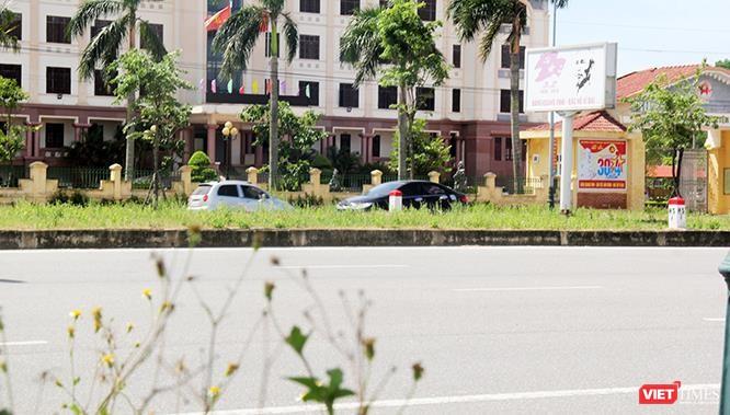 """Hoảng sợ nhìn cách chạy xe """"không giống ai"""" ở huyện Lộc Hà (Hà Tĩnh) ảnh 16"""