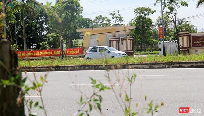 """Hoảng sợ nhìn cách chạy xe """"không giống ai"""" ở huyện Lộc Hà (Hà Tĩnh) ảnh 18"""