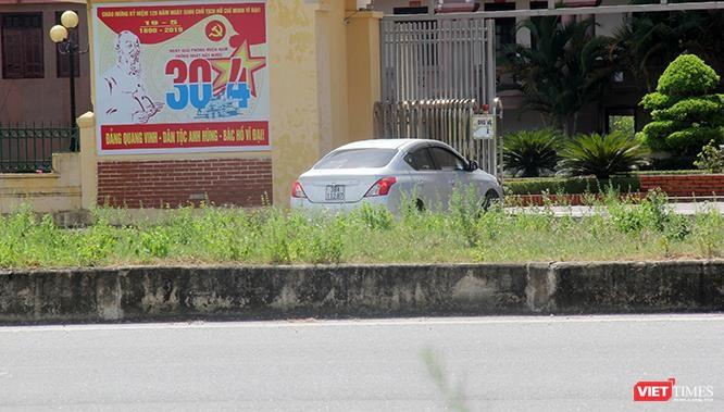 """Hoảng sợ nhìn cách chạy xe """"không giống ai"""" ở huyện Lộc Hà (Hà Tĩnh) ảnh 21"""