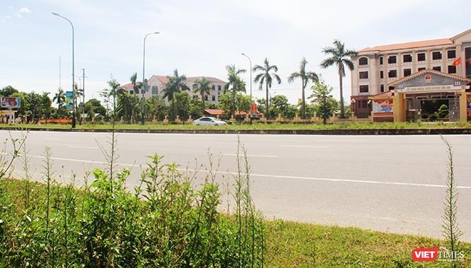 """Hoảng sợ nhìn cách chạy xe """"không giống ai"""" ở huyện Lộc Hà (Hà Tĩnh) ảnh 22"""