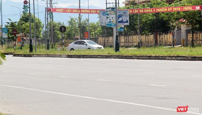 """Hoảng sợ nhìn cách chạy xe """"không giống ai"""" ở huyện Lộc Hà (Hà Tĩnh) ảnh 23"""