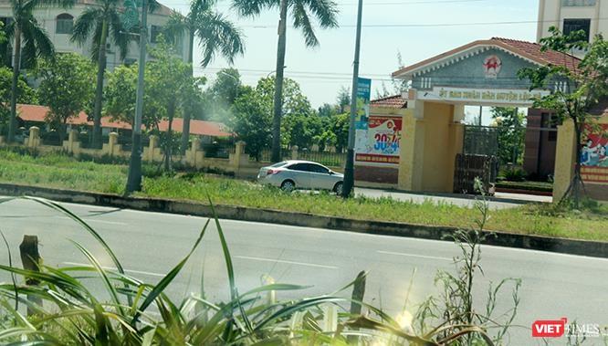 """Hoảng sợ nhìn cách chạy xe """"không giống ai"""" ở huyện Lộc Hà (Hà Tĩnh) ảnh 26"""