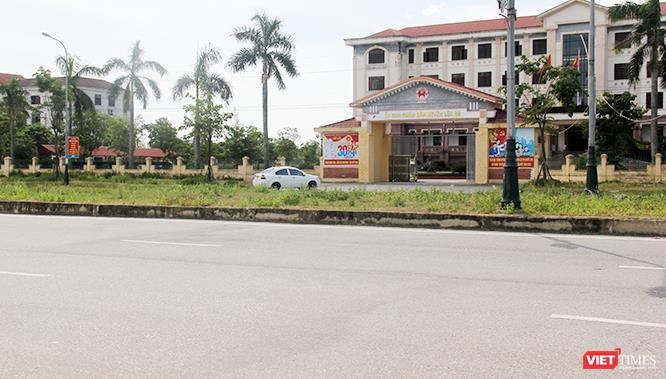 """Hoảng sợ nhìn cách chạy xe """"không giống ai"""" ở huyện Lộc Hà (Hà Tĩnh) ảnh 3"""