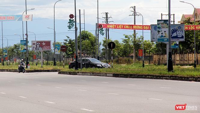 """Hoảng sợ nhìn cách chạy xe """"không giống ai"""" ở huyện Lộc Hà (Hà Tĩnh) ảnh 7"""