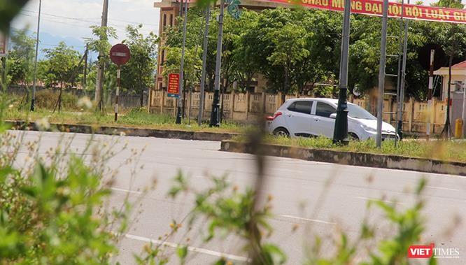"""Hoảng sợ nhìn cách chạy xe """"không giống ai"""" ở huyện Lộc Hà (Hà Tĩnh) ảnh 8"""