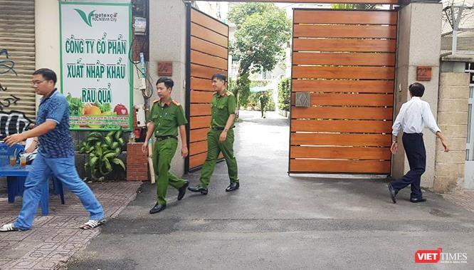 Tại sao ông Lê Tấn Hùng bị bắt tạm giam? ảnh 1
