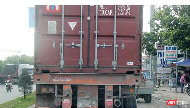 """Cận cảnh đường di chuyển của """"núi nhôm"""" tỷ đô ở Bà Rịa - Vũng Tàu trong nghi án đội lốt nhôm Việt để vào Mỹ ảnh 21"""
