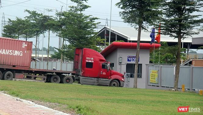 """Cận cảnh đường di chuyển của """"núi nhôm"""" tỷ đô ở Bà Rịa - Vũng Tàu trong nghi án đội lốt nhôm Việt để vào Mỹ ảnh 17"""