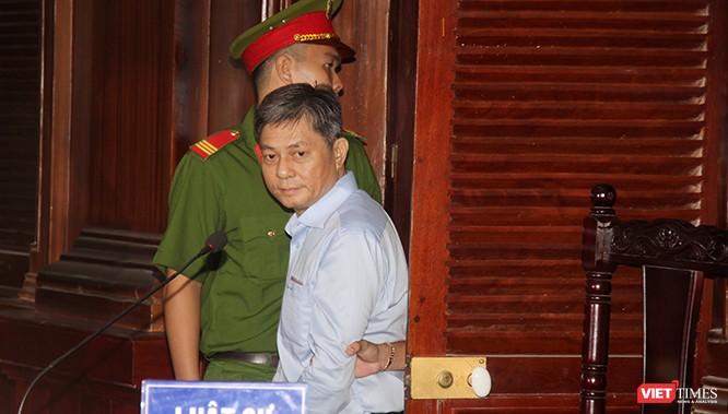 """Cựu Phó Chủ tịch Tp. HCM Nguyễn Hữu Tín: """"Tôi biết tôi đã sai rồi"""" ảnh 5"""
