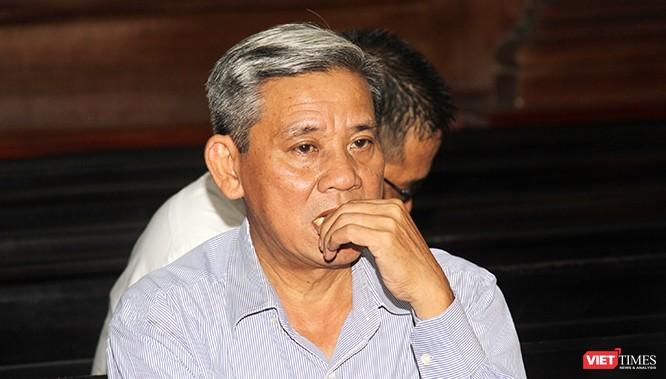 """Cựu Phó Chủ tịch Tp. HCM Nguyễn Hữu Tín: """"Tôi biết tôi đã sai rồi"""" ảnh 2"""