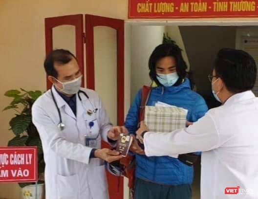 Khai báo y tế là gì và tại sao phải khai báo y tế? ảnh 3