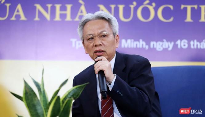 Nhà nước kiến tạo phát triển và lựa chọn cho Việt Nam ảnh 1