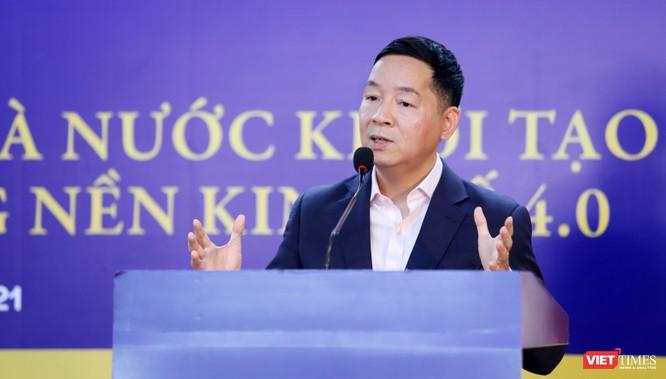 Nhà nước kiến tạo phát triển và lựa chọn cho Việt Nam ảnh 2