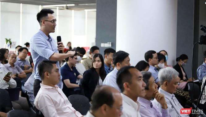 Bài học nào cho Việt Nam khi vận hành Nhà nước khởi tạo? ảnh 4