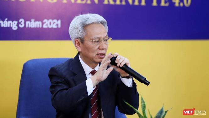 Bài học nào cho Việt Nam khi vận hành Nhà nước khởi tạo? ảnh 2