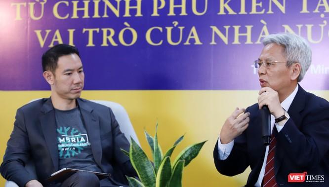 Bài học nào cho Việt Nam khi vận hành Nhà nước khởi tạo? ảnh 1